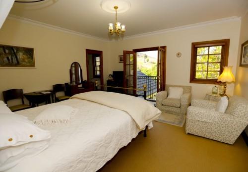 Kangaroo Room - Ginninderry Homestead